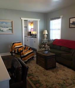 Keeley Cottage - Ritzville - Penzion (B&B)