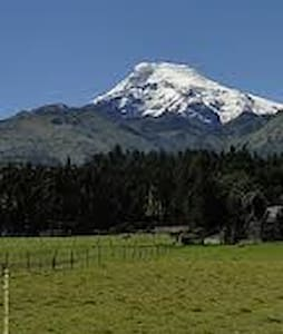 Cozy Country House - Cayambe/Tupigachi