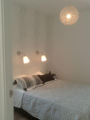 Loft lleno de luz en el centro - Toledo - Apartment