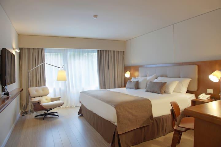 Habitación doble - Dazzler Montevideo