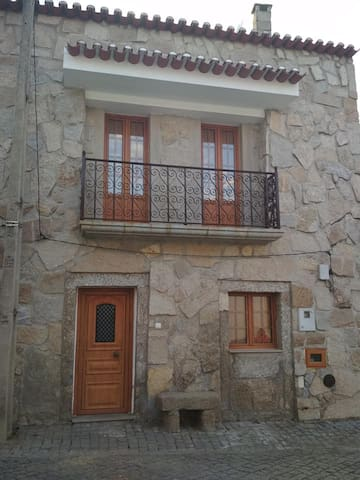 Casa Belo Zebreira II