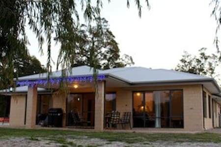 Casa Del Lago (The Lake House) - Myalup