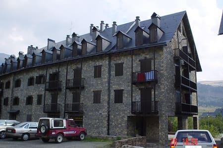 DUPLEX A PIE DE PISTAS DE ESQUÍ - Boí - Apartment
