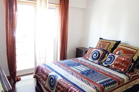 Cosy African style apartment - Costa da Caparica - Apartment