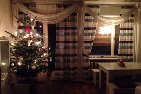2 Zimmer Wohnung in Berlin-Spandau - Huoneisto