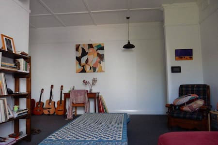 Light filled apartment in a perfect location - Newcastle