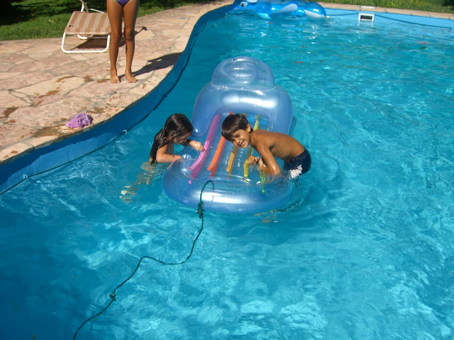 Casa c piscina maisons louer sant cugat del vall s for Piscina sant cugat