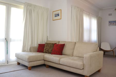 Spacious 3BR near train & nature - Thornleigh - Ev