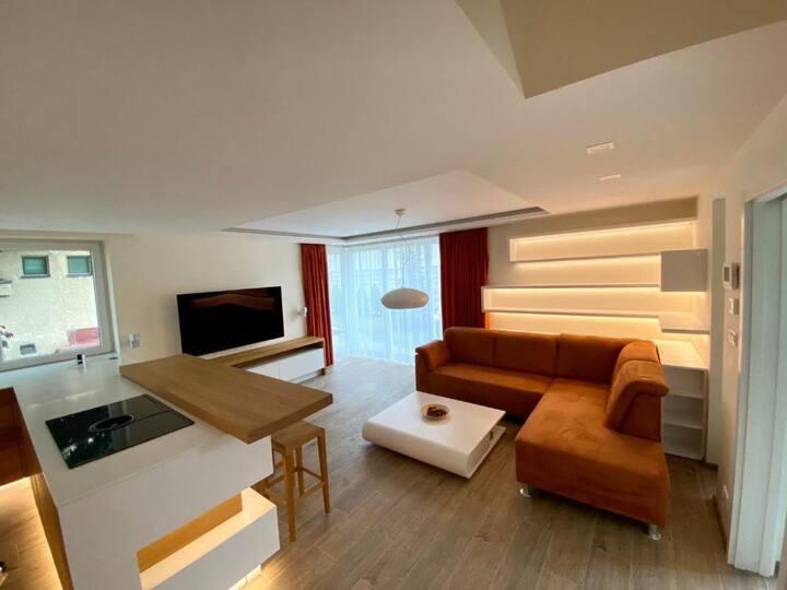 Kastle apartment