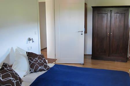 Apartment - Wohnung @Black Forest  - Ühlingen-Birkendorf - Apartament