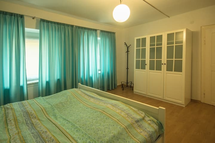 Ferienwohnungen Spiegel Felsgässele, (Lindau am Bodensee), Ferienwohnung Mediterran 2, 50 qm, 1 Schlafzimmer, max. 3 Personen