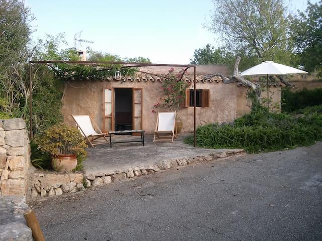 La Molinera casa rural Santanyí - Majorka - Dom