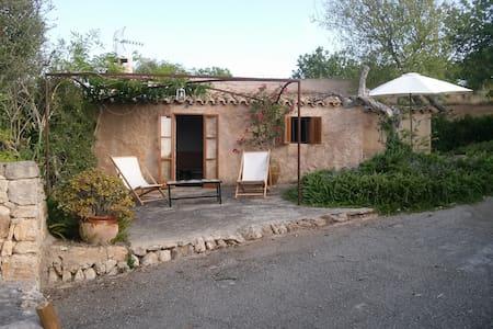La Molinera casa rural Santanyí - Mallorca - Haus