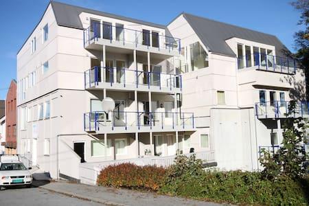 Parken Terrasse Apartment Hotel - Kopervik