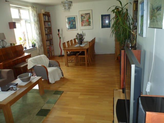 Lägenhet centralt - Söderköping - Apartment