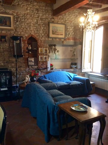 Lovely and quiet in Santa Croce - Firenze - Apartment