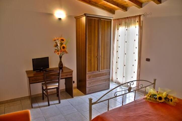 Casa Vacanze Alcantara - Appartamento 3