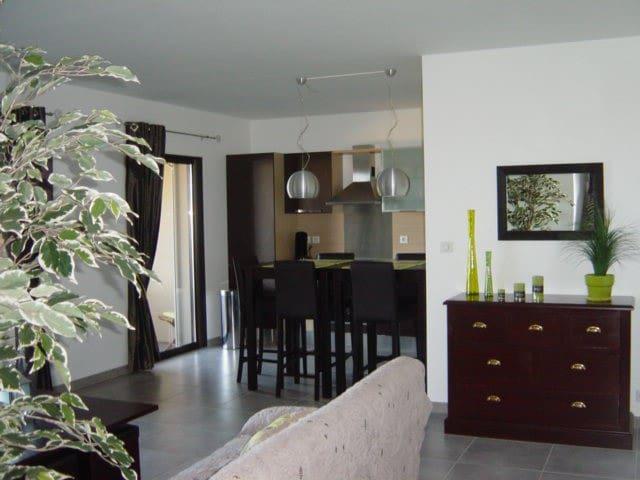 """Résidence """"Vigna Majo"""" vue sur mer - Viggianello - Apartment"""
