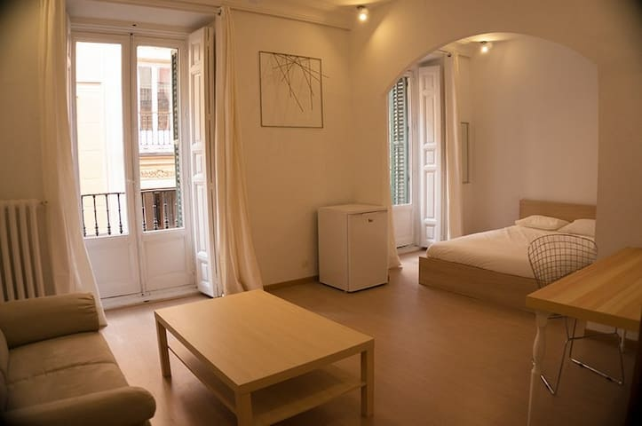Madrid Apartments For Rent Students