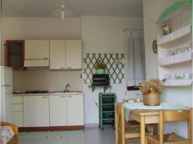 The Green House - La Maddalena - Apartemen