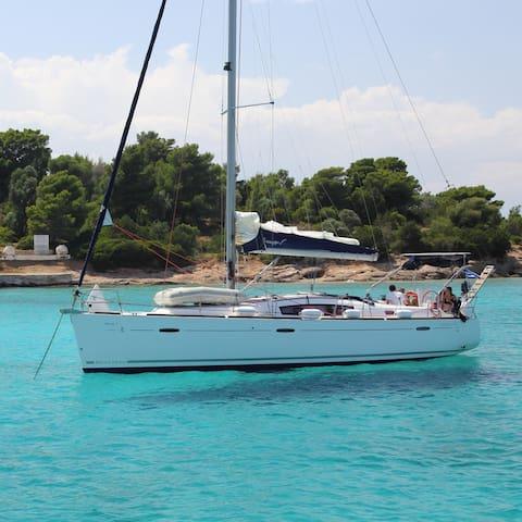 Formentera cruising - Formentera - Boot