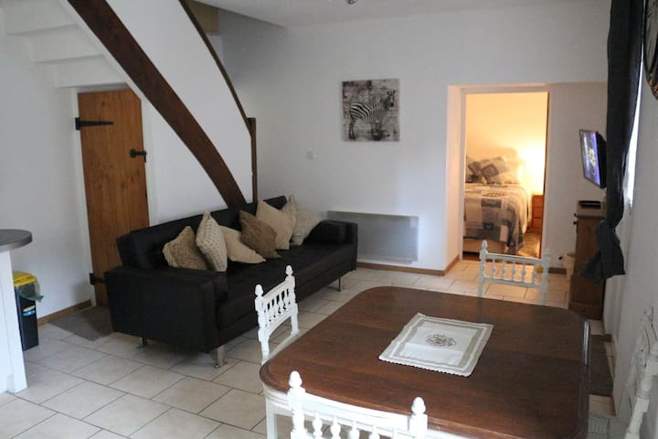 Maison D Angle Small friendly B & B - Eymet - Bed & Breakfast
