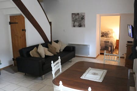 Maison D Angle Small friendly B & B - Eymet