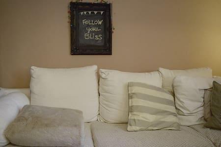 cosy home in Athens - Chalandri