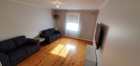 Neat 3 bedroom recently renovated home.
