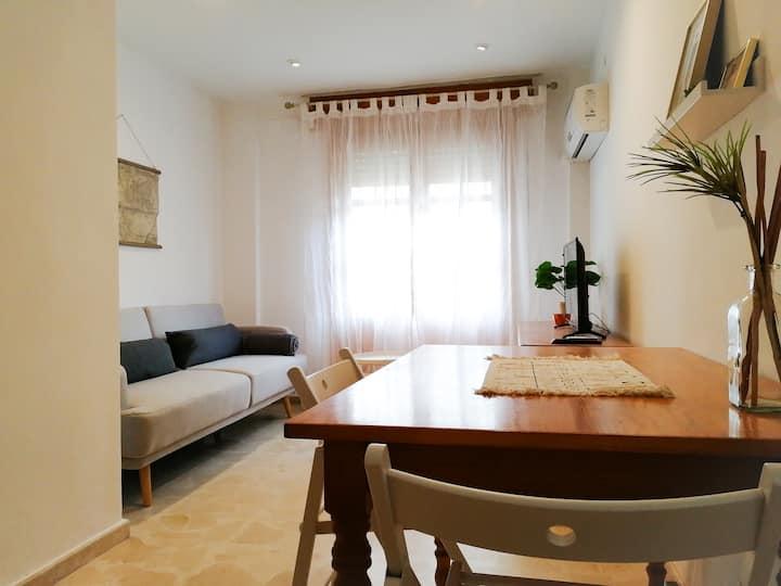 Encantador Apartamento - CENTRO