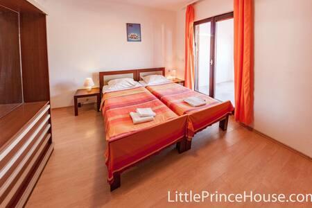 Little Prince House - 佩格 - 住宿加早餐