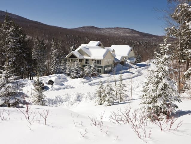 Amazing Club Wyndham Smugglers Notch, 1 Bedroom