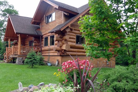 Superior Gateway Lodge - Two Harbors - Appartement
