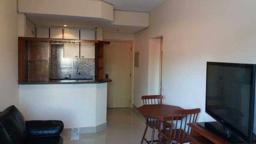 Flat San Diego Residence