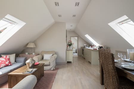 The Loft near Calne - Spirthill - Muu