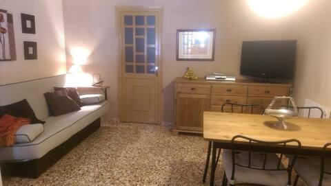 Apartment Centre.Casa Los Olmos