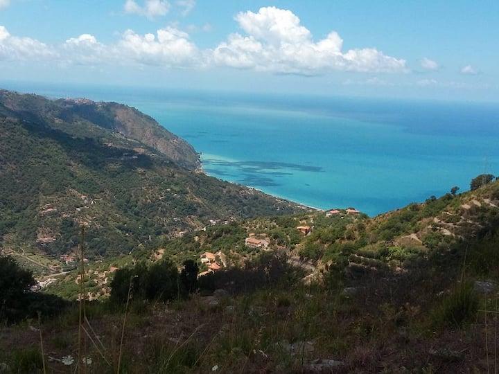 Vacanza in Sicilia tra mare e collina