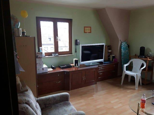 Stuttgarter Wohnung - Fellbach - Wohnung