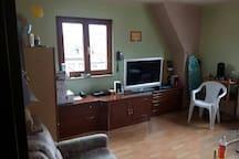 Stuttgarter Wohnung