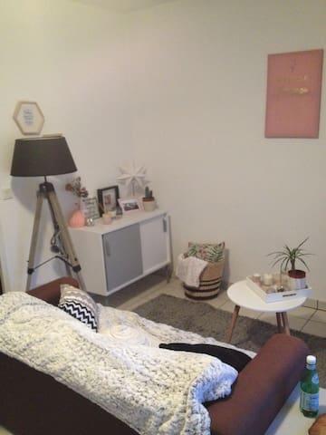 Appartement de 35 m² idéalement situé - Pau - Wohnung