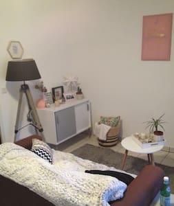 Appartement de 35 m² idéalement situé - Pau