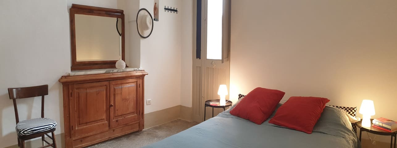 A charming and quiet house in Salento