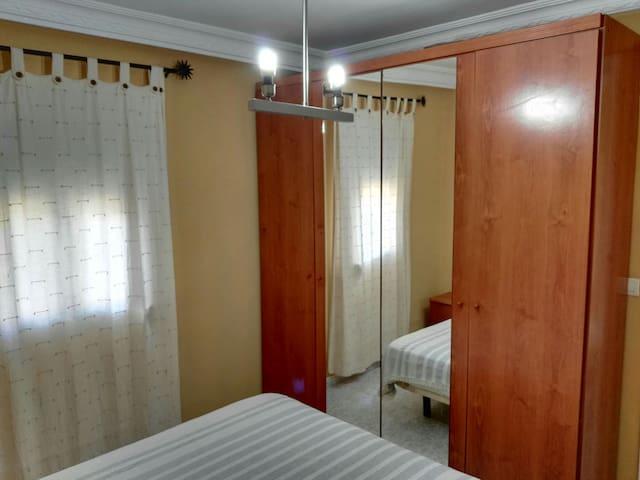 Apartamento acojedor bien situado. - Huelva - Apartamento