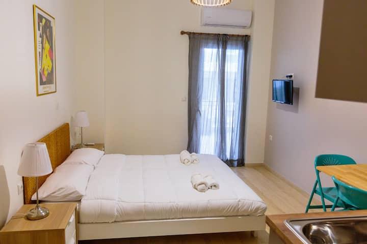 Cloud 3 Apartment