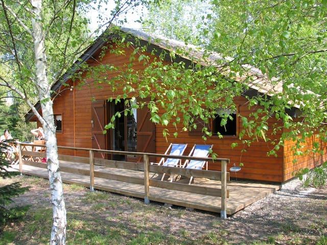 Ravissant chalet - Hourtin - Holiday home