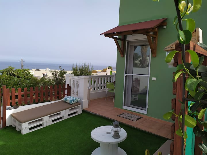 CHARMING STUDIO TENERIFE. Enjoy Solárium Chillout