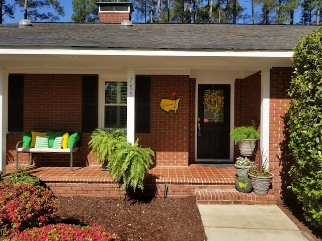 * MASTERS RENTAL* 1.8 miles from Augusta National