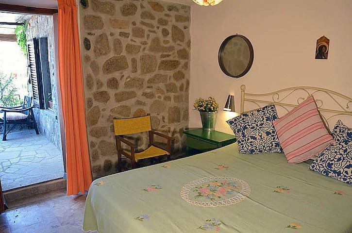 Apartment Ginestra - Campo nell'Elba - Huoneisto
