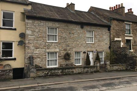 Granville House - Alston - Σπίτι
