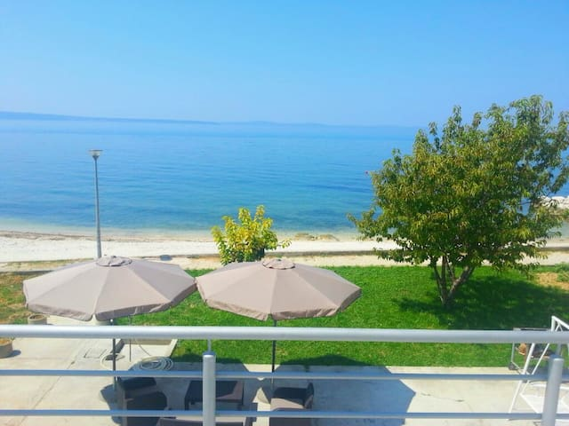 Holidays in the house by the sea - Podstrana - House
